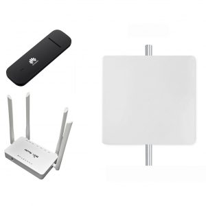 modem ant router